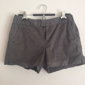 Warm Gray Shorts